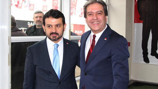 Çakar ve Ercan'ın listesi belli oldu