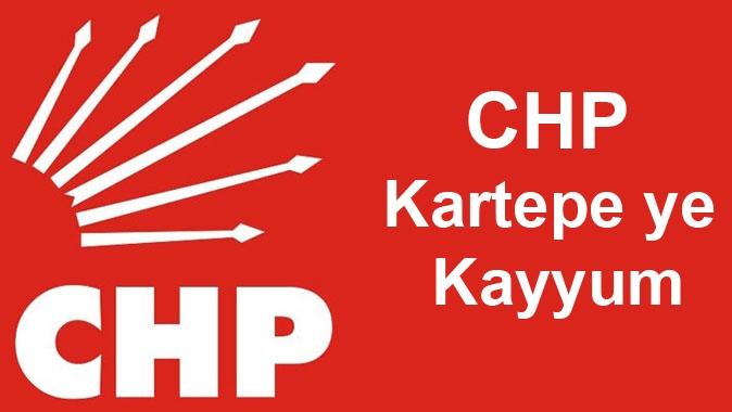 CHP Kartepe ye Kayyum