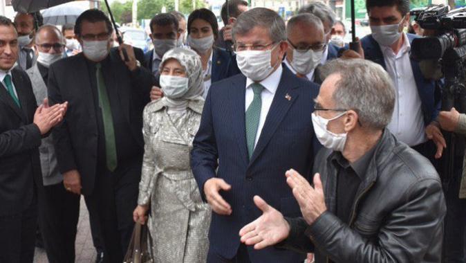 Davutoğlu 11 Temmuz'da Kocaeli'ye geliyor