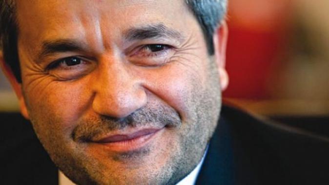 Ergün'ün istifası resmen açıklandı