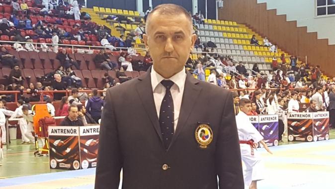 Eşmespor'da Başkan değişikliği ..