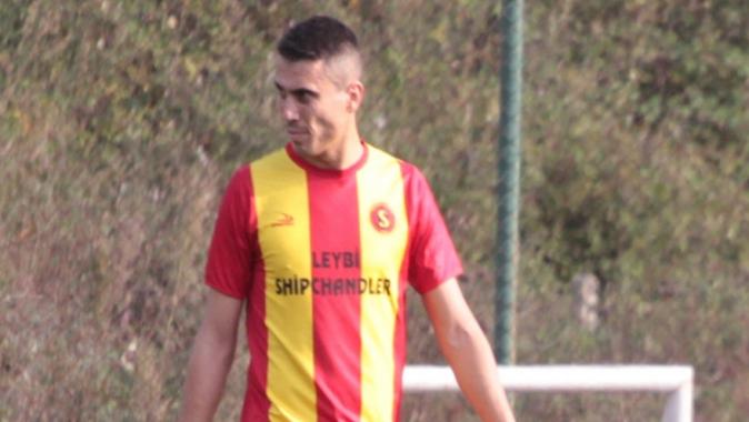 Gökhan Özkanlı'dan sonra Kerim Yaşar da ayrıldı