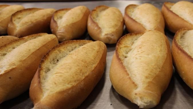 Halk ekmeğe zam