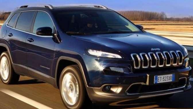Jeep'ten şimdi al, seneye öde kampanyası