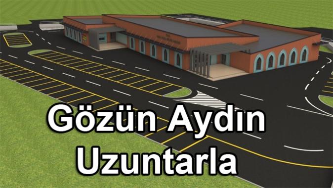 Kartepe Uzuntarla'ya çok amaçlı kültür merkezi