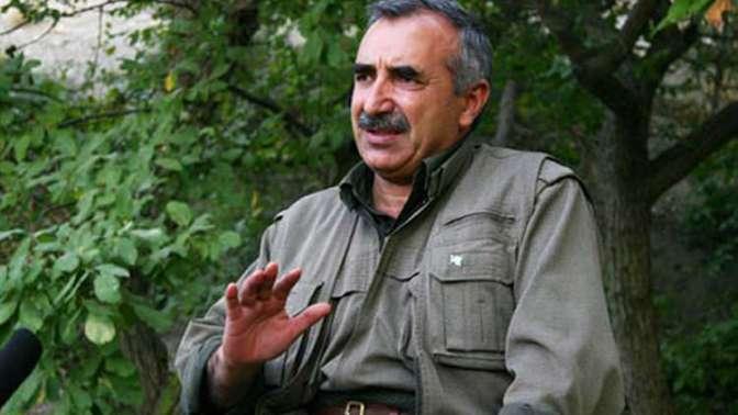 PKKdan Mardindeki önemli ailelere isyan mektubu!