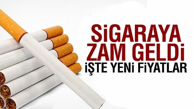Sigaraya zam