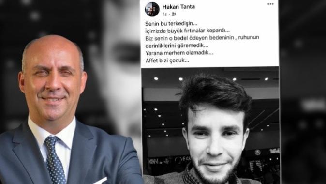 TANTA; AFFET BİZİ ÇOCUK