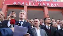 AK Parti'den Mehmet Avcı hakkında suç duyurusu