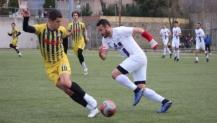 Arslanbey GB, Doğantepe'yi 2-1 yendi