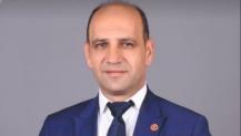 Arslanbey muhtarı Sedat Topal da virüse yakalandı