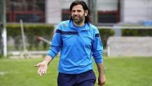 Bursaspor'un yeni teknik direktörü İbrahim Üzülmez oldu