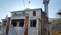 Büyükşehir'den Şirinsulhiye Camii'ne malzeme yardımı