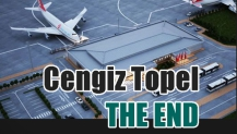 Cengiz Topel THE END
