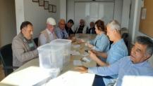 CHP Kartepe'de delege seçimleri başladı