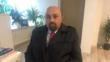 CHP Kartepe ilçe Başkan Adayı Vefat etti