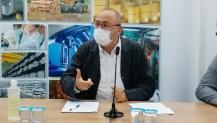 Cumbul: Birileri Bakanı Kandırıyor
