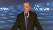 Cumhurbaşkanı Erdoğan'ın müjdesi acaba ne?