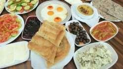 Diyabet hastalarına özel kahvaltı