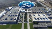 Ford Otosan 30 Martta üretime ara veriyor