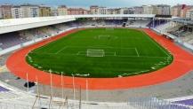 Gebze Stadı'nda çalışmalar tamamlanıyor