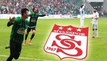 Gökdeniz, Sivasspor'un kıskacında!