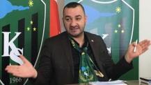 """""""İstenen ve özlenen Kocaelispor'u izleteceğiz"""""""