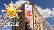 Kartepe den Ak Parti il Yönetimi için Bomba İsimler