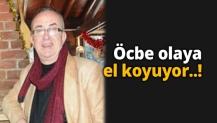 Kartepe Turizm Derneği Başkanı Öçbe olaya el koyuyor..!
