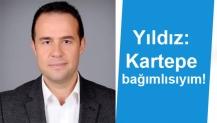 Murat Yıldız: Kartepe bağımlısıyım!