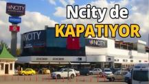 Ncity de KAPATIYOR