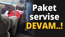 Paket servise DEVAM..!