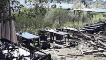 Sukay Park'ı Bombaladılar!