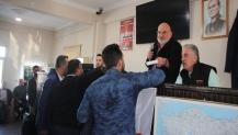 Sumotaş kongresinde oylama tartışmalı Geçti