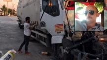 SUMOTAŞ'ın emektar şoförü hayatını kaybetti