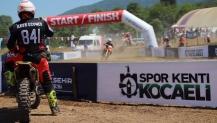 Süper Enduro GP, Kocaeli'de tamamlandı... Yarışlar nefes kesti!