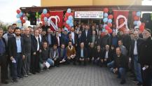 Trabzon derneği Kartepe'de açıldı