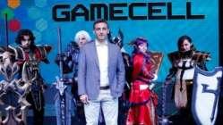 Turkcell oyun pazarına Gamecell ile girdi...