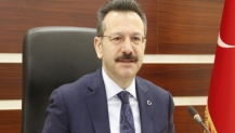 Vali Aksoy'dan deprem açıklaması: 'Olumsuz bir durum yok'