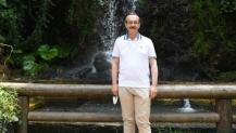 Vali Yavuz Hafta sonunu Maşukiye de Geçirdi