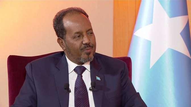 """""""Türkiye, Somali'nin tarihi ve esas ortağıdır"""""""