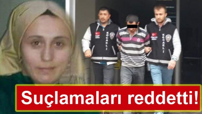 Üvey annesini öldürdüğü iddia edilen genç suçlamaları reddetti!