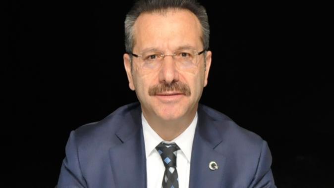 Vali Aksoy Basın Bayramını Kutladı