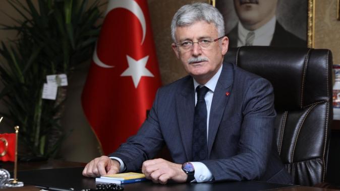 Başkan Ellibeş, Öğretmenler Günü'nü kutladı